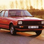Datsun Cherry (also known as the Nissan Pulsar N10)