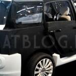 Fiat 500 7-Seater MPV - 003
