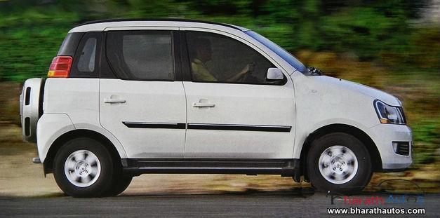 Mahindra Mini-Xylo