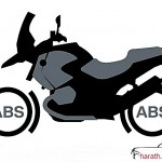 BMW motorcycles get ABS as standard across all models
