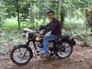 #019 - Anoop Vijayan
