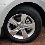 New Hyundai Elantra - 012