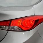 New Hyundai Elantra - 011