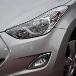 New Hyundai Elantra - 010