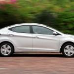 New Hyundai Elantra - 002