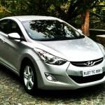 New Hyundai Elantra - 001