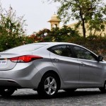 New Hyundai Elantra - 003