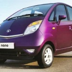 Upgraded Tata Nano Petrol
