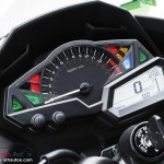2013 Kawasaki Ninja 250R - 006