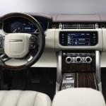 2013 Land Rover Range Rover - 001