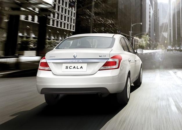 Renault Scala - 002