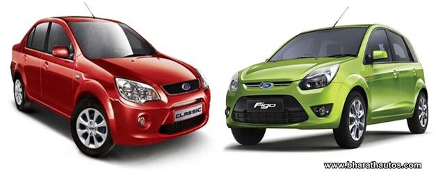 Ford Fiesta Classic & Figo