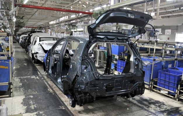 Maruti Manesar plant will be back to production from 21st August
