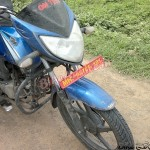 New Mahindra Stallio 110cc - 001