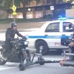 Aamir Khan shooting in Chicago - 002