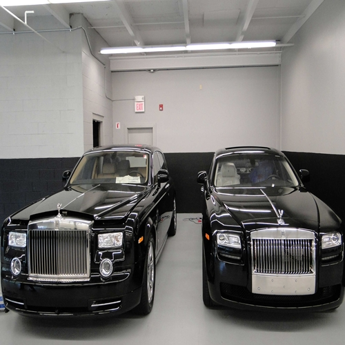 Rolls-Royce Models