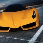 Ferrari F70 - 001
