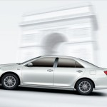 All New Toyota Camry - 002