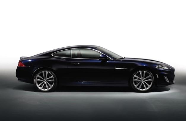 Jaguar XKR Special Edition - Exterior
