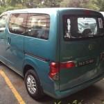 Nissan Evalia - 004