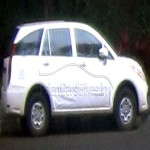 Low-cost variant of Tata Aria Crossover