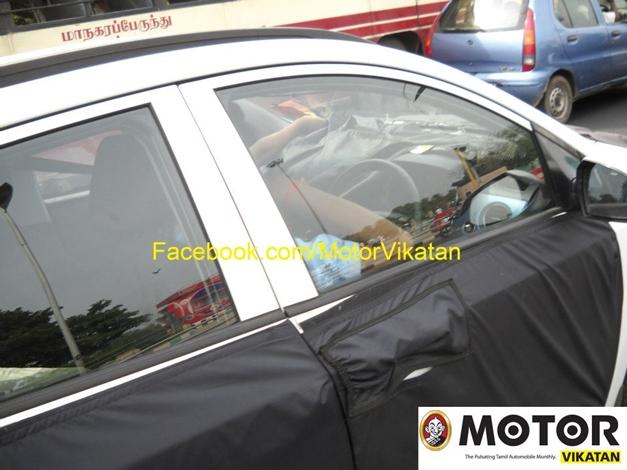 2014 Hyundai i10 in India - 001
