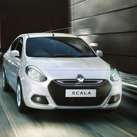 Renault Scala sedan