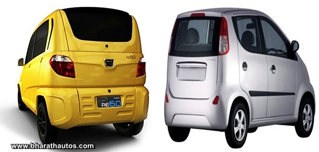 In depth details on why Renault-Nissan quits Bajaj's ULC ...