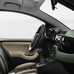 2013 Fiat Panda 4x4 - 001
