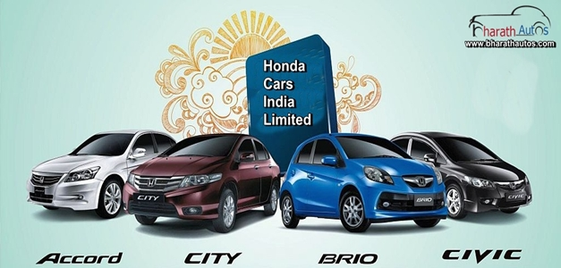 Honda Siel Cars India Renamed As Limited