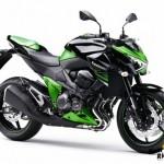 2013 Kawasaki Z800 - 001