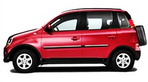 Mahindra Quanto Compact Suv Scheduled To Launch On 20th