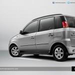 Mahindra Quanto Compact SUV - 009