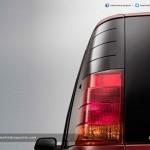 Mahindra Quanto Compact SUV - 010