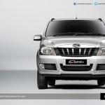Mahindra Quanto Compact SUV - 001