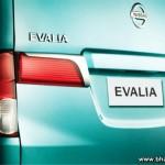Nissan Evalia MPV - 003