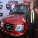 Tata Xenon Pick-up