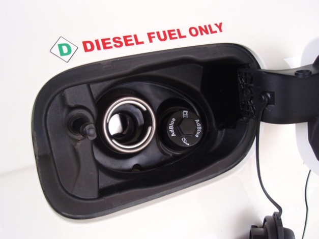 Diesel prices hiked by Rs. 5 per litre