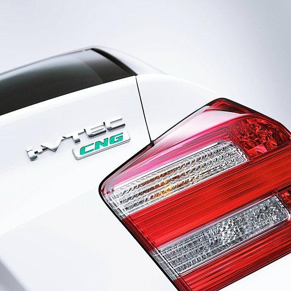 Honda City CNG variant