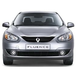 2013 Renault Fluence sedan