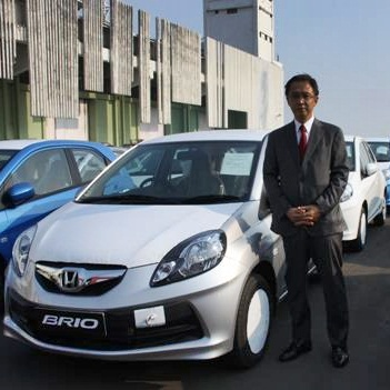 Honda Cars India begins Exports to South Africa & SADC countries