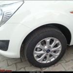 New Ford Figo - 005