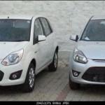 New Ford Figo - 006