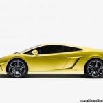 2013 Lamborghini Gallardo LP560-4 - 003