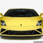 2013 Lamborghini Gallardo LP560-4 - 001
