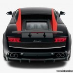 2013 Lamborghini Gallardo LP570-4 Edizione Tecnica - 004