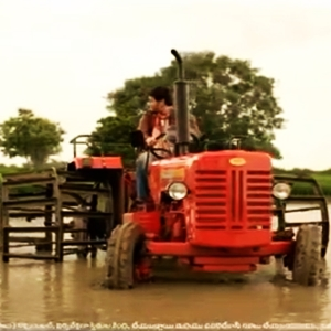 Mahesh Babu Telugu superstar is new brand ambassador of Mahindra Tractors