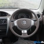 New Maruti Alto 800 (Interior) - 003
