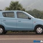 New Maruti Alto 800 (Exterior) - 008