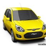 New Ford Figo - 002